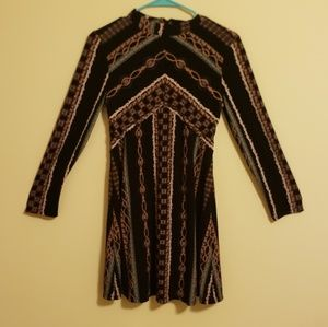 [Free People] mini dress